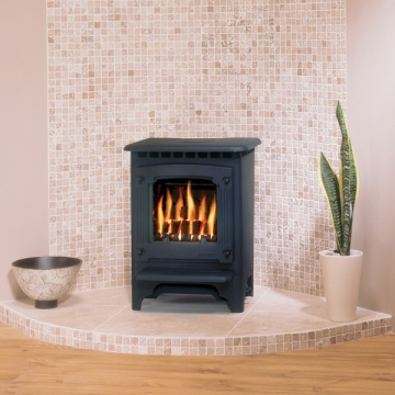 Gazco Marlborough Small Gas Stove Flames Co Uk